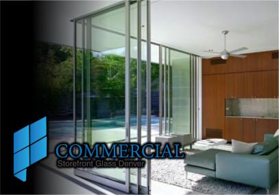 commercial storefront glass denver sliding doors windows 5 ...