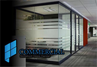 commercial storefront glass denver doors windows install 4 ...
