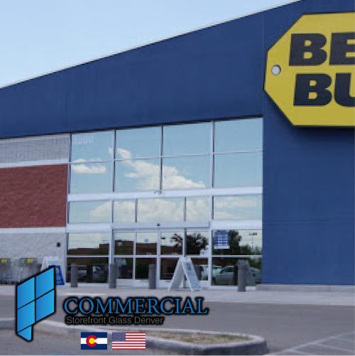 commercial storefront glass denver window door replacement 02