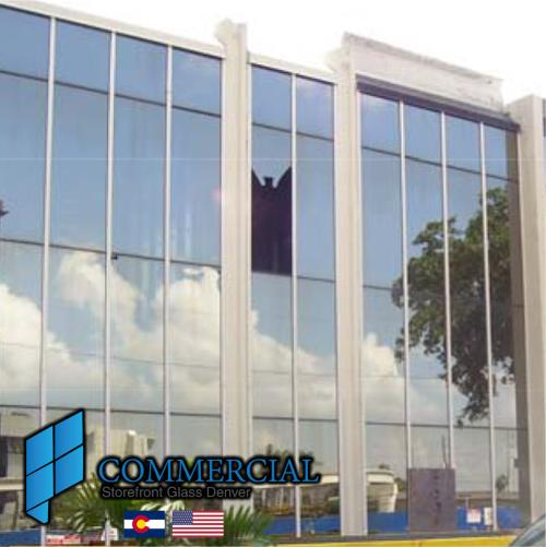 commercial storefront glass denver window door replacement 08