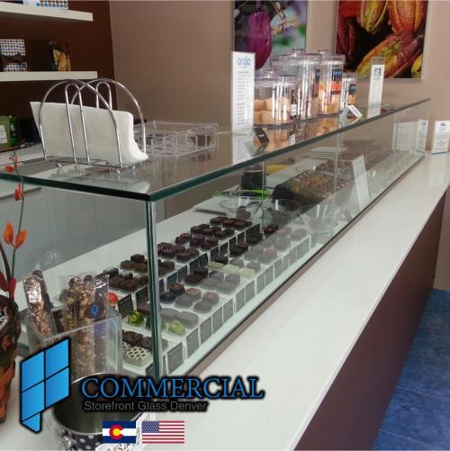 commercial storefront glass denver window door replacement 57